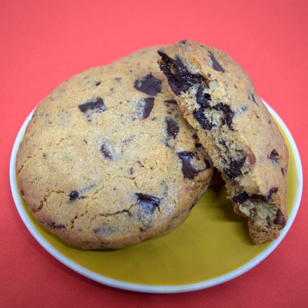 Cookie Entier Chocolat Noir