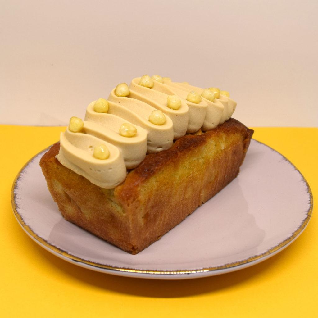 Cake aux pommes 4p/6p