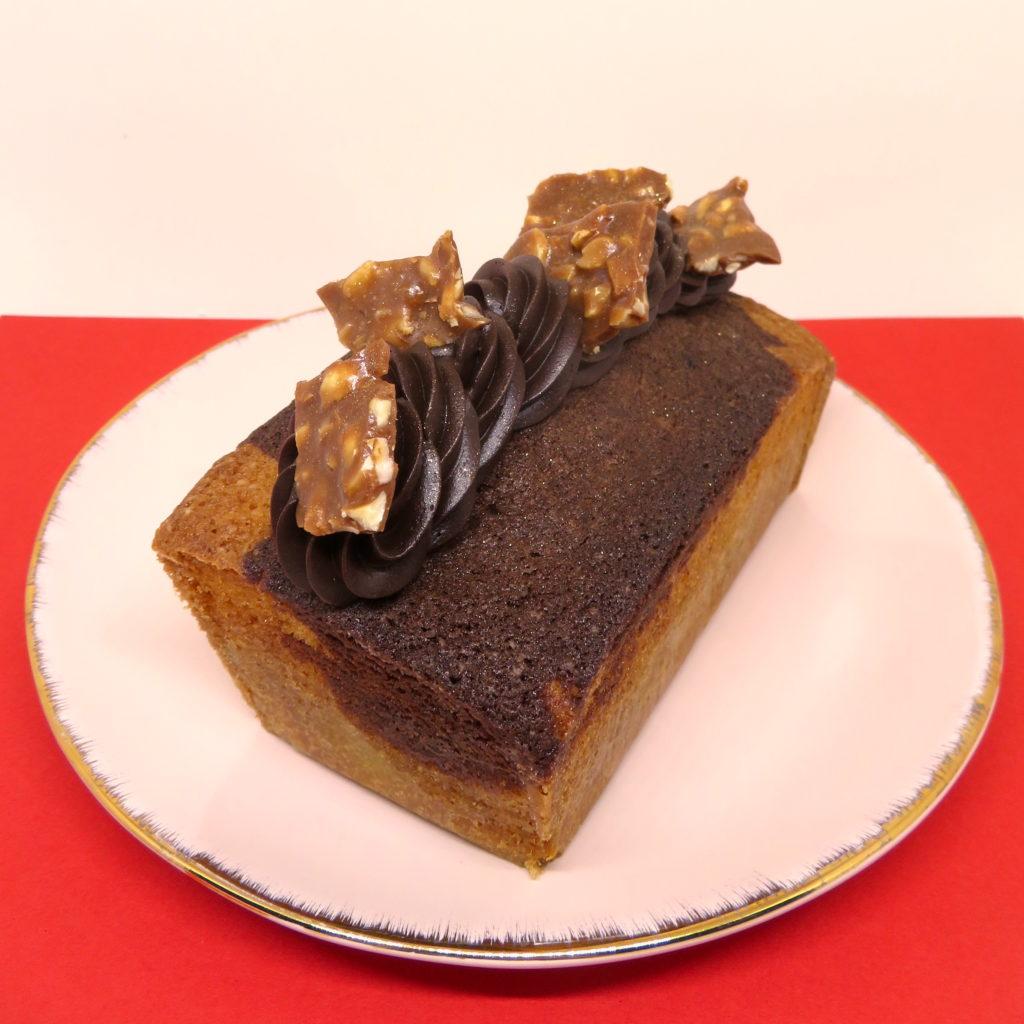 Cake marbré 4p/6p